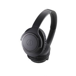 Audio Technica ATH SR30BTBK Negro Auriculares inalámbricos Bluetooth
