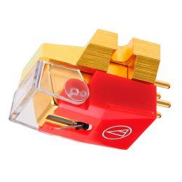 Audio Technica VM740ML Cápsula estéreo de doble imán móvil con aguja Microlinear