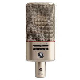 Austrian Audio OC818 Studio Set Micrófono de condensador de gran diafragma