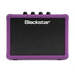 Blackstar FLY 3 Purple Combo para guitarra eléctrica