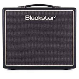 Blackstar Studio 10 EL34 Black Amplificador combo a válvulas