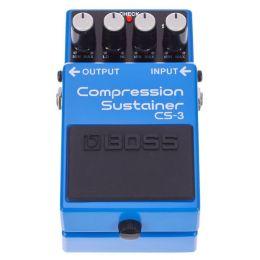 Boss CS 3 Compressor Sustainer