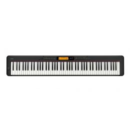 Casio CDP S350 BK (B-Stock) Piano digital de 88 teclas
