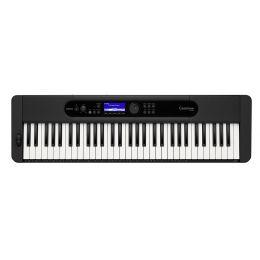 Casio CT S400 Piano digital de acompañamiento