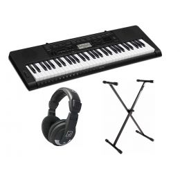 Casio CTK 3500 Pack
