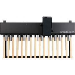 Nord Pedal Keys 27  Pedalboard MIDI para órgano