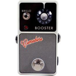 Comodoro Pedales Booster Pedal de efecto bosster para guitarra eléctrica