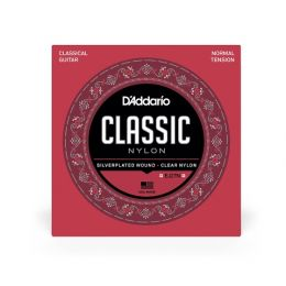 D'Addario EJ27N Student Normal Tension