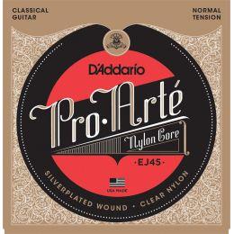 D'Addario EJ45 Pro Arte Normal