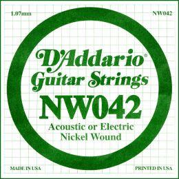 D'Addario NW042