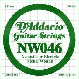 D'Addario NW046