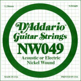 D'Addario NW049