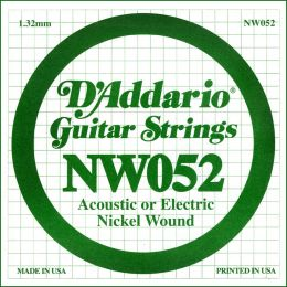 D'Addario NW052