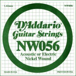 D'Addario NW056