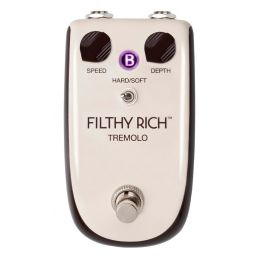 Danelectro Billion Dollar Filthy Rich  Pedal de efecto de trémolo