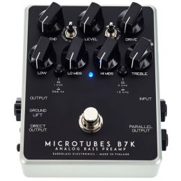 Darkglass Microtubes B7K V2 Bass Overdrive