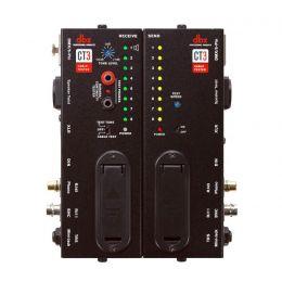 DBX CT3 Comprobador de cables avanzado con diseño split