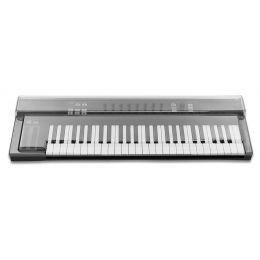Decksaver Kontrol S49 cover Cubierta antipolvo para teclado controlador MIDI