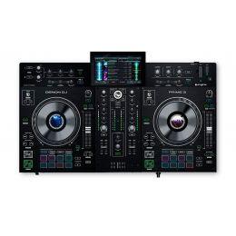 Denon DJ Prime 2 (B-Stock) Controlador DJ todo en uno de 2 canales