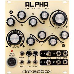 Dreadbox Alpha Module