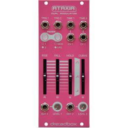 Dreadbox Ataxia Sintetizador modular con 3 modos diferentes de modulación