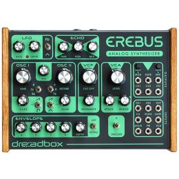 Dreadbox Erebus 2.0 (B-Stock)