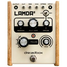 Dreadbox Lamda2