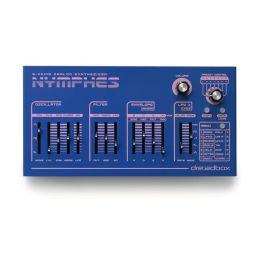 Dreadbox Nymphes Sintetizador polifónico analógico