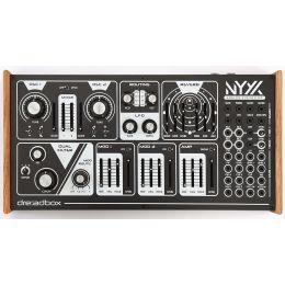 Dreadbox Nyx V2 Sintetizador analógico