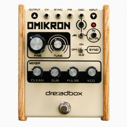 Dreadbox Omikron