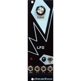 Dreadbox White Line LFO LFO de sintetizador modular