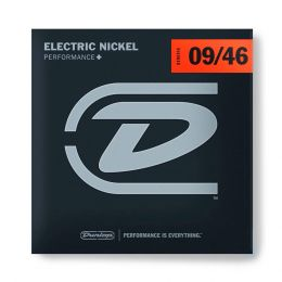 Dunlop Performance+ Electric Guitar Strings 09-46