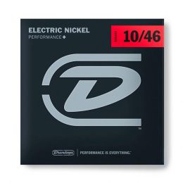 Dunlop Performance+ Electric Guitar Strings 10-46