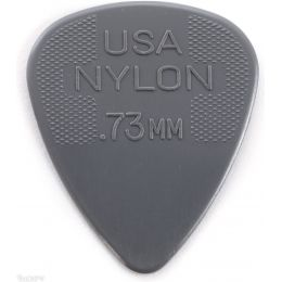 Dunlop Púa Player Nylon Standard 0,73mm