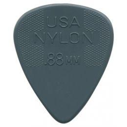 Púa Player Nylon Standard 0,88mm