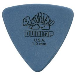 Dunlop Púa PlayerTortex Triangle 1,00mm