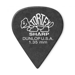 Dunlop Púa Sharp 1,35mm