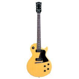 Edwards Guitars & Basses E LS 115LT TV Yellow Guitarra eléctrica tipo LP