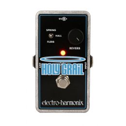 Electro-Harmonix Holy Grail Nano Pedal de efecto reverb para guitarra eléctrica