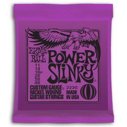 Ernie Ball 2220 Power Slinky (11-48)