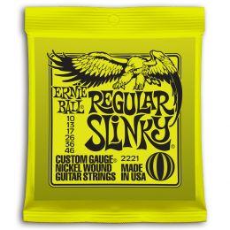 Ernie Ball 2221 Regular Slinky (10-46)
