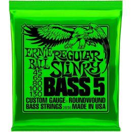 Ernie Ball EB2836 5 Cuerdas