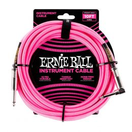 Ernie Ball Straight/Angle EB6078 10FT 3.05m