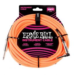 Ernie Ball Straight/Angle EB6079 10FT 3.05m