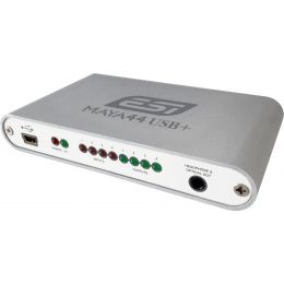 ESI Maya 44 USB+ Interfaz de audio USB