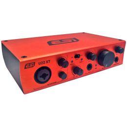 ESI U22 XT  Interfaz de audio USB