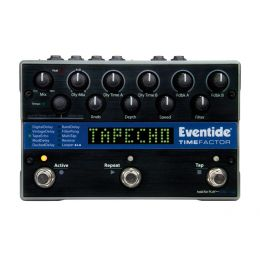 Eventide TimeFactor Pedal Twin Delay