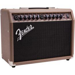 Fender Acoustasonic 40 230V