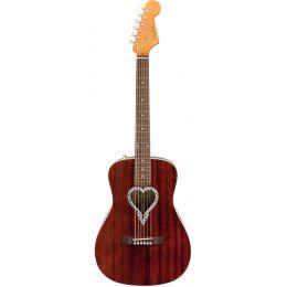 Fender Alkaline Trio Malibu (B-Stock)