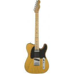 Fender American Elite Telecaster Butterscotch Blonde